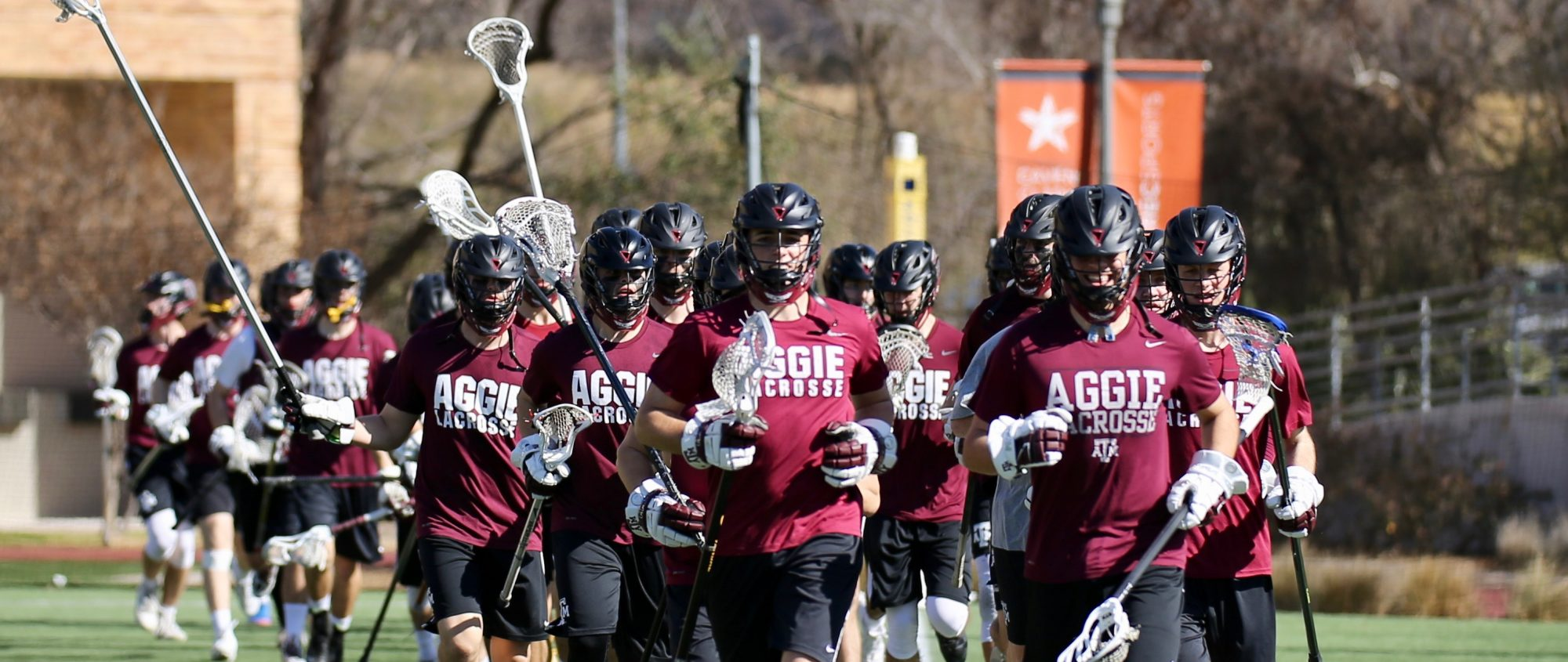 Texas A&M Lacrosse